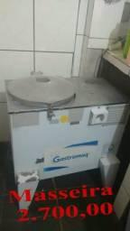 Máquinas de padaria - 2008