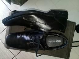 Sapato social número 39