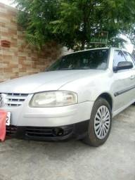Gol G4 completo ano 2008 - 2008