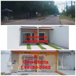 Residencial PQ Laranjeiras 3qrts 300m2 Garagem p/4 Carros prox Nilton Lins