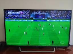 "Tv Sony Bravia 49"" 4K"