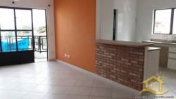 Apartamento à venda com 2 dormitórios em São josé, Peruíbe cod:1985