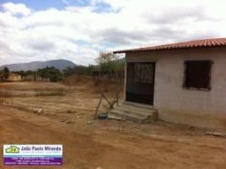 Terrenos de 6x28 próx. CE-065 Maranguape, c/ entrada de R$ 15 mil, mais parcelas de R$ 500