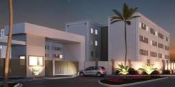 Apartamento 2Q Santa Rita R$499 de sinal financia 100%, Registro Grátis