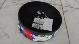 Discos de freio ventilado S/cubo HF 02A Gol 1.0 16V 00-13, Paraty 99-13,Saveiro 99-13