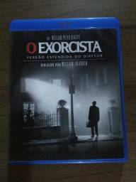Bluray O Exorcista