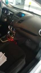 New Fiesta automático e completo - 2015