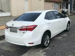 Corolla xei 2.0 - 2016