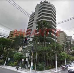 Apartamento à venda com 4 dormitórios em Moema, São paulo cod:319400