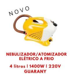 Nebulizador elétrico a frio Guarany