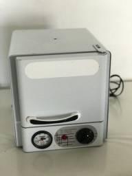 Estufa esterilizadora