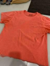 Vendo camisa Osklen stone brasilian soul!