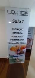Sala / Consultorio
