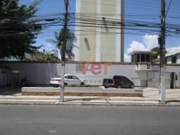 Apartamento com 3 dormitórios para alugar, 78 m² por R$ 850/mês - Jacarecanga - Fortaleza/
