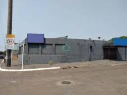 Salão à venda, 370 m² por R$ 600.000,00 - Cabreúva - Campo Grande/MS
