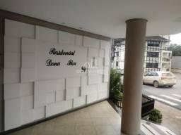 Apartamento no Centro de Brusque, Residencial Dona Ilca.