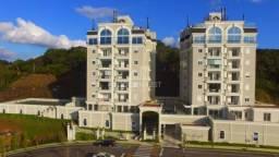 Apartamento 1 suite e 1 quarto Palazzo Michelangelo Próximo ao Centro