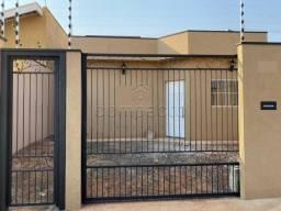 Casa à venda com 3 dormitórios em Residencial mais parque mirassol, Mirassol cod:V12671