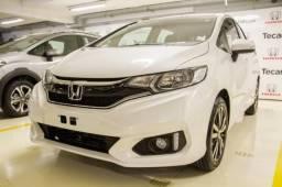 Honda Fit EX CVT 4P