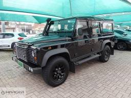 Land Rover Defender 110 110 S