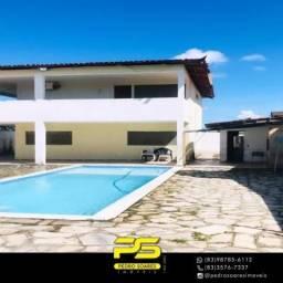Casa com 4 dormitórios à venda, 220 m² por R$ 350.000 - Jacumã - Conde/PB