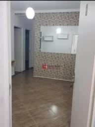 Apartamento com 2 dormitórios à venda, 43 m² por R$ 170.000,00 - Vargeão - Jaguariúna/SP