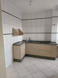 Apartamento com 1 dormitório para alugar, 42 m² por R$ 850,00/mês - Jardim Santa Rosa - No