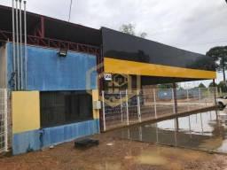 Galpão à venda, 327 m² por R$ 450.000,00 - Aeroclube - Porto Velho/RO
