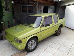Polauto pick up  buggy