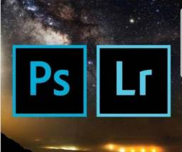 Procuro freelancer para photoshop + lightroom