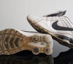 Título do anúncio: Tênis Nike Shox Júnior 43