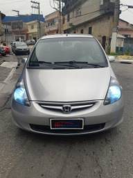 Honda Fit 1.4 flex completo - 2008