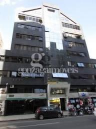 Apartamento para alugar com 1 dormitórios em Centro, Curitiba cod:14363001