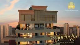 Marinella - 3 dormitórios Suíte - Varanda Gourmet