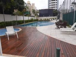 Aluga-se apartamento de alto padrão Cambui Campinas