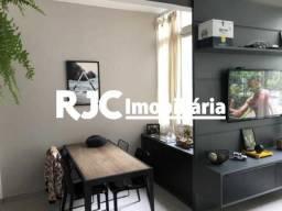 Apartamento à venda com 2 dormitórios em Ipanema, Rio de janeiro cod:MBAP24713