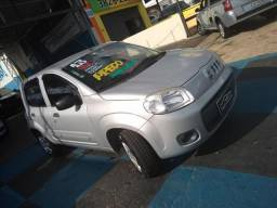 Fiat Uno 1.0 Evo Vivace 8v - 2013