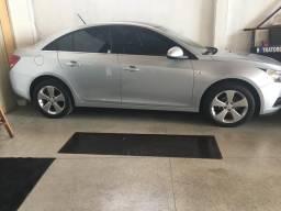 Vendo cruze automático 2012 41000$ - 2012