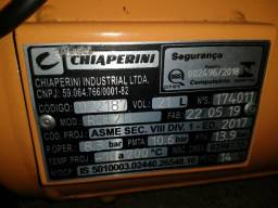 Compressor chiaperini 2hp 220vlts
