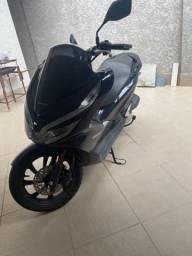 Honda Pcx nova transferência - 2019