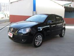Polo Sedan I MOTION 1.6 Total Flex 4p - 2011