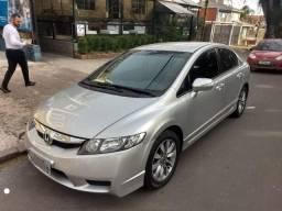 NEW CIVIC LXL 1.8 aut 2011 - 2011