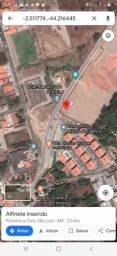 Nelson Garcia vende excelente terreno na Avenida Arthur de Carvalho no Turu, 1782m2