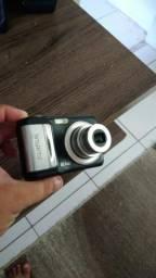 Câmera digital pra vender ligeiro !!!!!