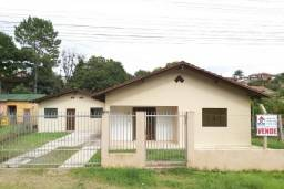 Casa Alvenaria Bairro Alegre