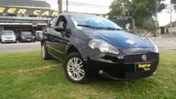 Fiat Punto 1.4 Completo Flex - 2011