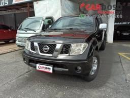 Nissan Frontier SEL CD 4x4 2.5 TB Diesel - 2008
