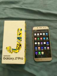 SAMSUMG. GALAXY J7 Pro 64 GB