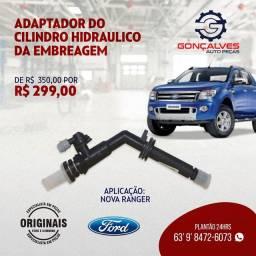 ADAPTADOR CILINDRO HIDRÁULICO DA EMBREAGEM ORIGINAL FORD