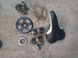 Vendo peça de bicicleta